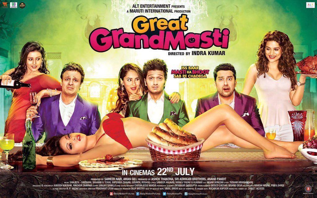 great-grand-masti