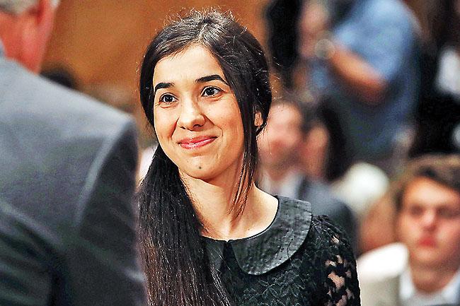 Yazidi victim demands genocide trial for IS leaders