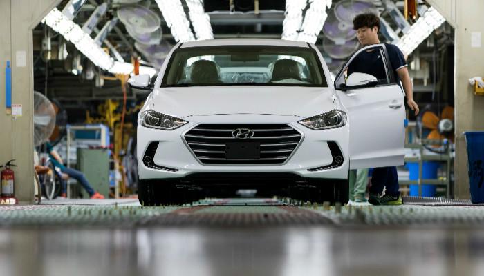 Hyundai Motor Q2 profit hit by slow emerging market sales