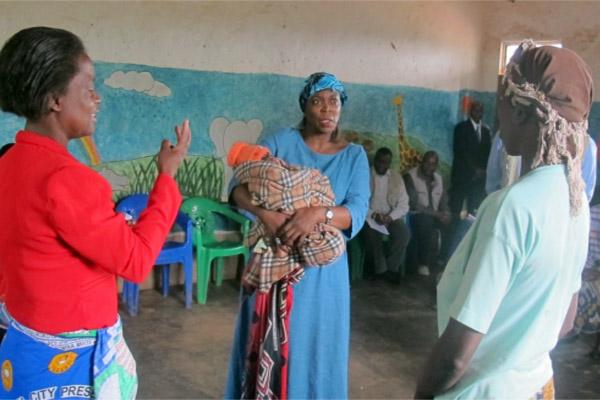 WFP Africa
