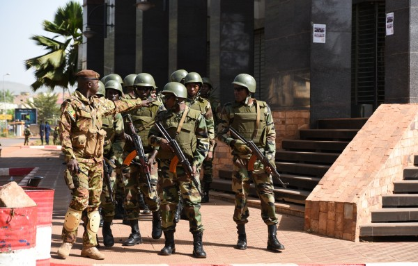 Lawmakers in Mali have agreed to have their 10-day state of emergency extended by another 8-months