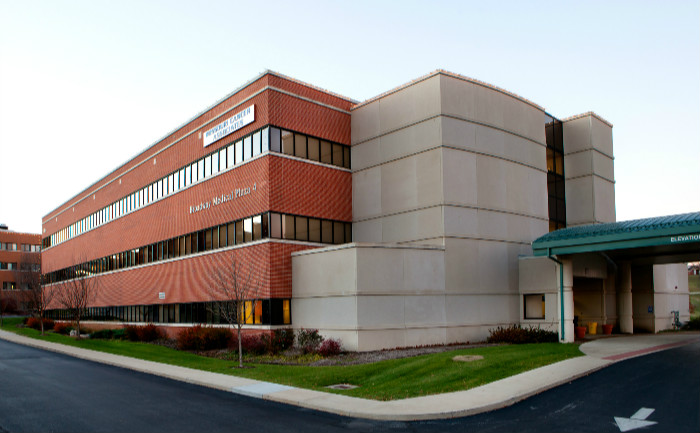 Headquarter of Missouri Cancer Associates