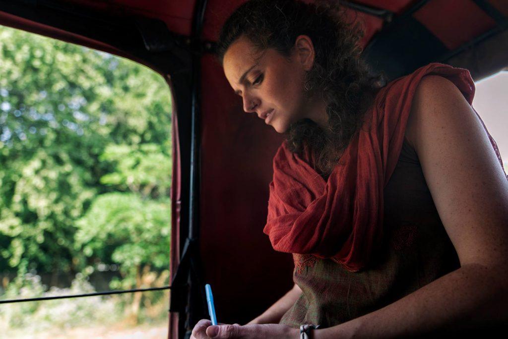 Raina in India