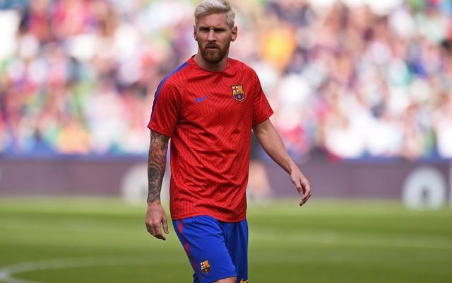 Messi-new-look