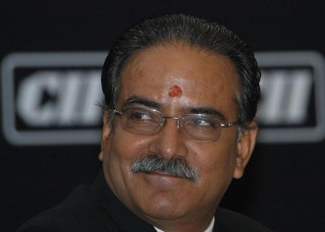 Pushpa Kamal Dahal elected as the new Nepalese Prime Minister