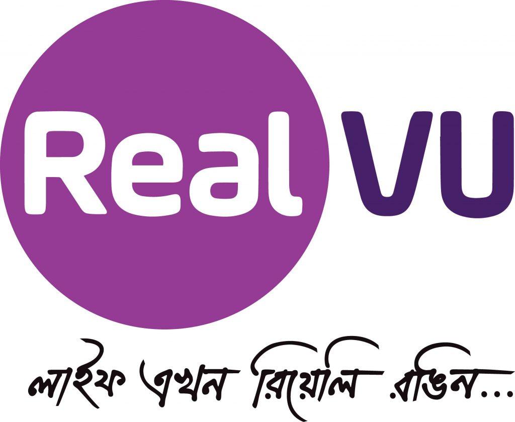RealVU Logo