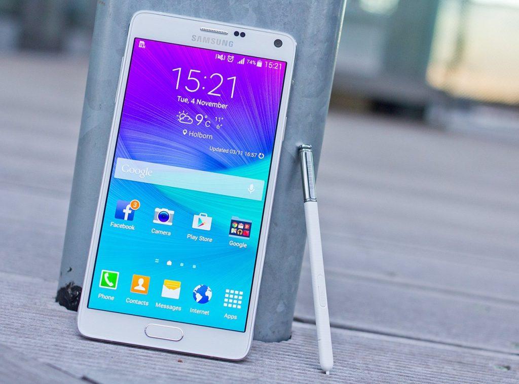 Samsung Galaxy Note 7 unveiled in Bangladesh