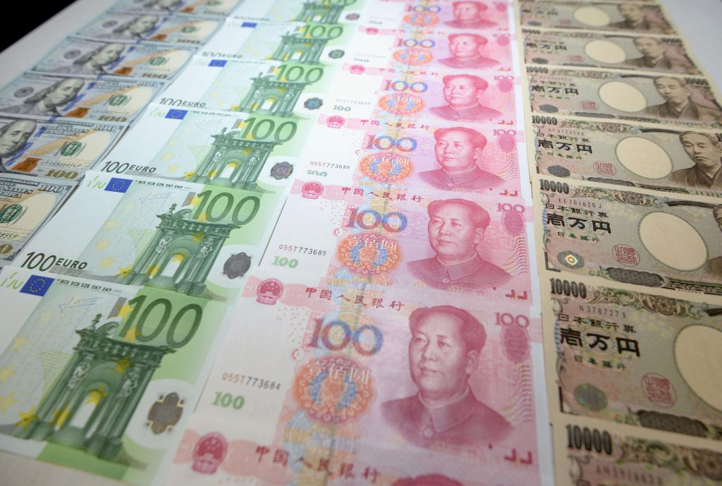 IMF poised to put Chinese yuan in SDR currency basket