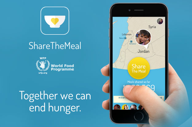 "the-""Share-the-Meal""-website"