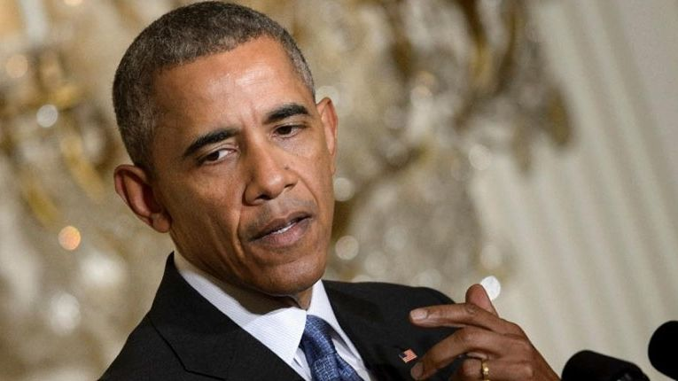 Barack Obama agreed to repay $1.7 billion owed to Tehran