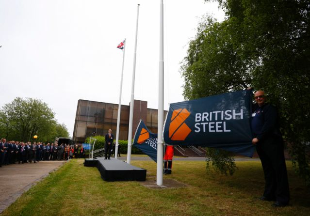 British Steel returns to profits in the first 100 days after Tata sale