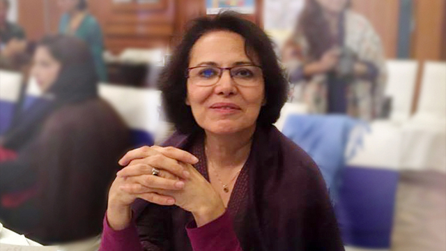 Homa Hoodfar, an Iranian-Canadian scholar and expert on gender and development in Islam, was arrested on June 6, 2016 during a visit to Iran