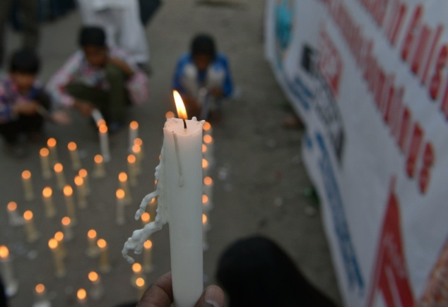 Armed groups in Pakistan routinely target religious minorities