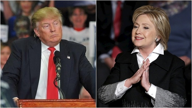 Attacks on Trump, Clinton dominate VP debate