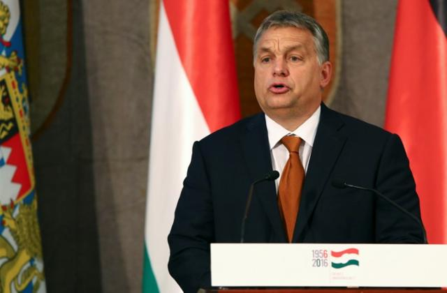 Hungarian parliament rejects migrant ban in blow to PM Viktor Orban