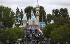 Disney raises prices of some U.S. theme park tickets
