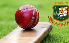 The BCB will provide equipment to the players to practice at home