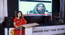 Dr. Tahera Nazrin