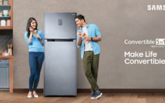 Samsung introduces convertible 5-in-1 refrigerator in Bangladesh