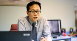 Dr. Ong Sea Hing