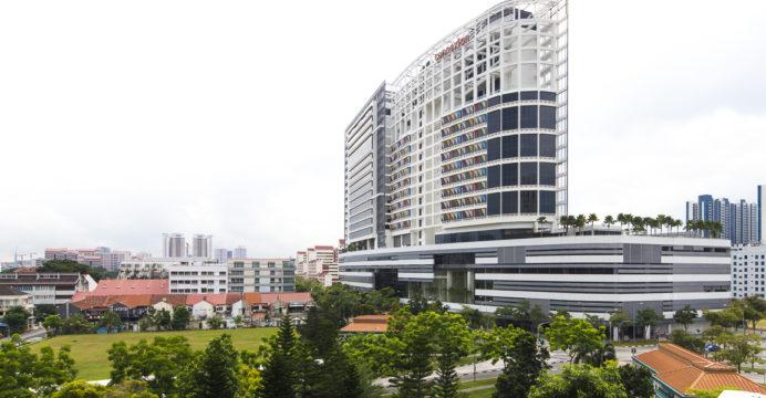 FPH Singapore