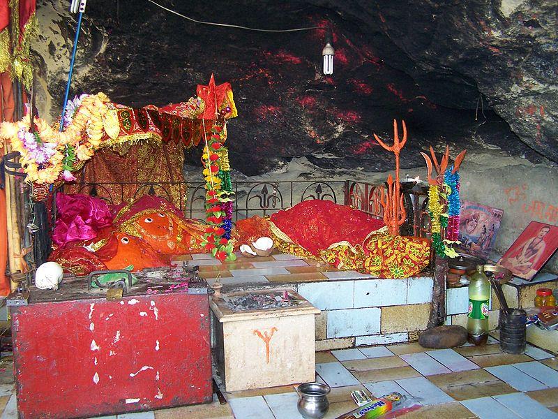 Hinglaj temple