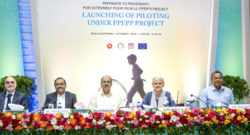 Launching of Piloting of PPEPP Project