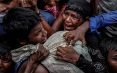 Myanmar faces genocide lawsuit at top UN court
