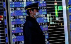 Global financial markets set for another turbulent week