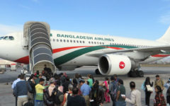 Biman Bangladesh to cut off entire air connectivity