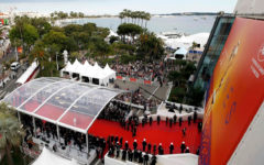 Cannes Film Festival postponed due to coronavirus, organizers say