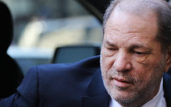 Harvey Weinstein tests positive for coronavirus