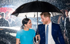 Prince Harry and Meghan move to Los Angeles