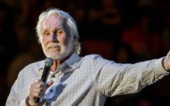 Music legend Kenny Rogers dies at 81