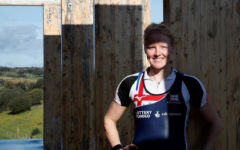 British rowing stars reset after Olympic let-down