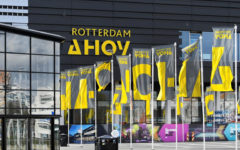 Rotterdam concert hall to admit coronavirus patients instead of Eurovision fans
