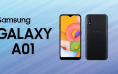 Samsung Bangladesh brings Galaxy A01 at affordable price