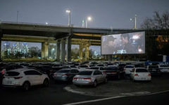 South Korea drive-in cinemas enjoy sales boom over virus fears