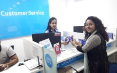 Samsung celebrates International Women's Day in Bangladesh