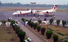 Bangladesh suspends all domestic flights from tonight