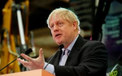 British PM Boris Johnson tested positive for coronavirus