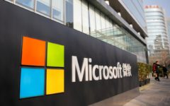 Microsoft Corp to sell its stake in AnyVision