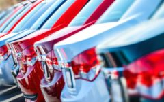 New car registrations may drop more than 40% due to Coronavirus