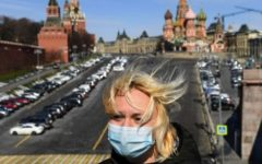 Moscow to launch app to track the movements of people diagnosed with coronavirus
