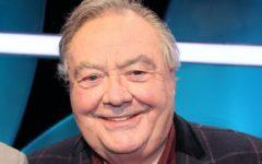 Comedian Eddie Large dies with Coronavirus