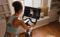 Peloton cancelled its live classes