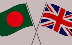 UK announced 21 million pounds support to Bangladesh to fight Coronavirus