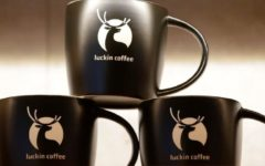 Why Luckin Coffee shares slumped?