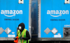 Amazon in contact with coronavirus test makers as it plans pandemic response
