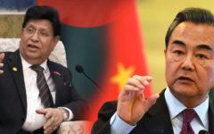 Bangladesh seeks Chinese COVID-19 expert medical team